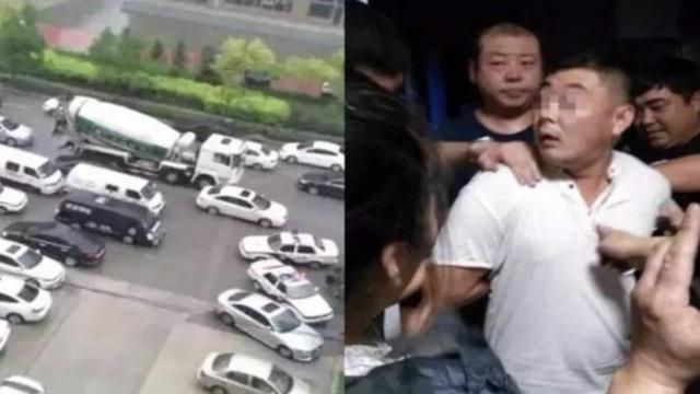 辽宁运钞车劫案开庭,李绪义认罪