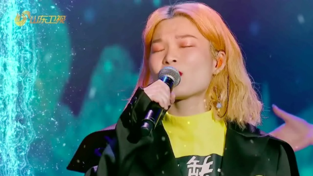 苏运莹演唱《野子》