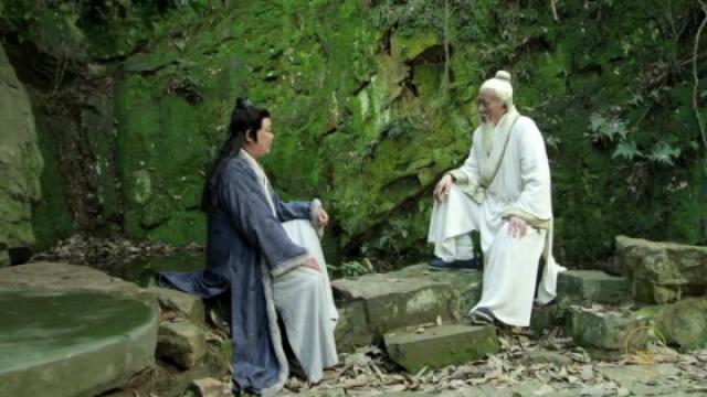 纪录片无锡花絮—探索总导演周兵
