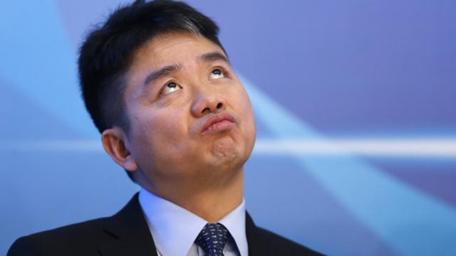刘强东新玩法:京东要变成技术公司