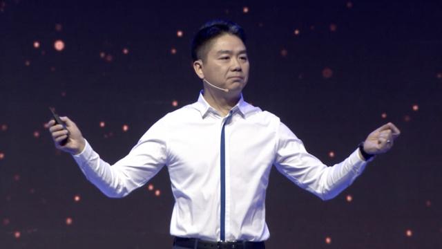 刘强东撂狠话:京东将成最大B2C电商
