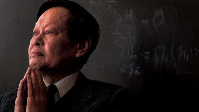 杨振宁说他一生最大贡献不是获诺奖