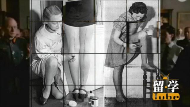 丝袜、芬达二战各种奇葩发明