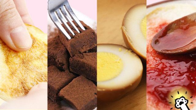 懒癌患者也能爱上厨房的食谱大公开