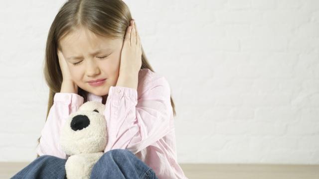 老外会大声训斥自己的孩子吗?