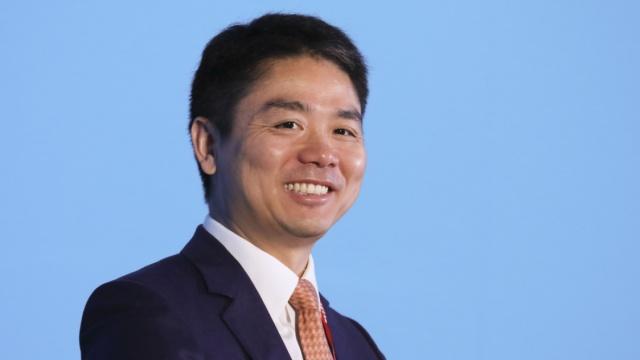 刘强东:一年内京东无人机投入商用
