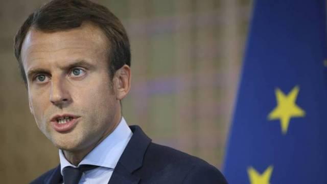 法国总统候选人遇