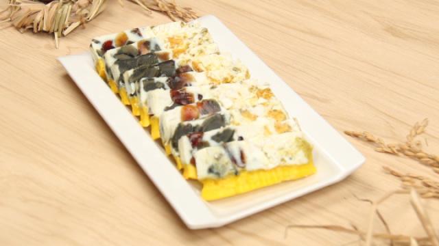 这道菜包含了蛋蛋届的半壁江山