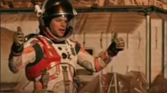 人类真的准备在火星上种土豆了!