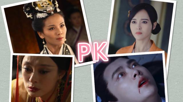 同场景演技PK,演员如何碾压明星