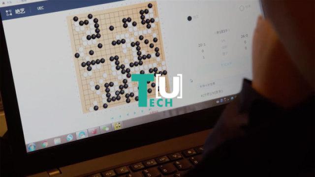 """国产 """"AlphaGo"""" 获围棋 AI 冠军"""