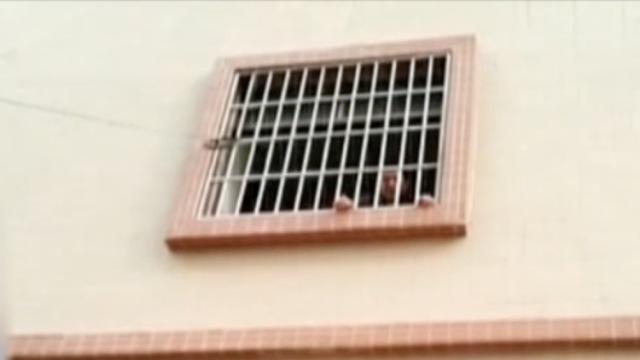 房东焊死门窗,房客被困9天未进食