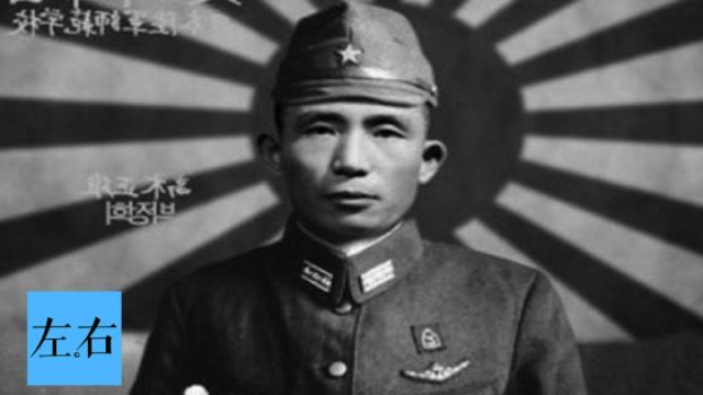 曾在关东军服役的士兵当了韩国总统
