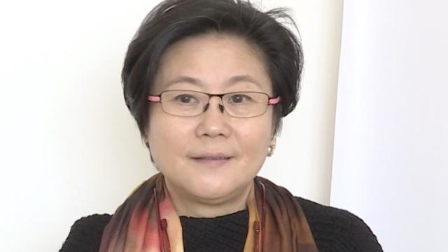 导演李少红:我们还是男权社会