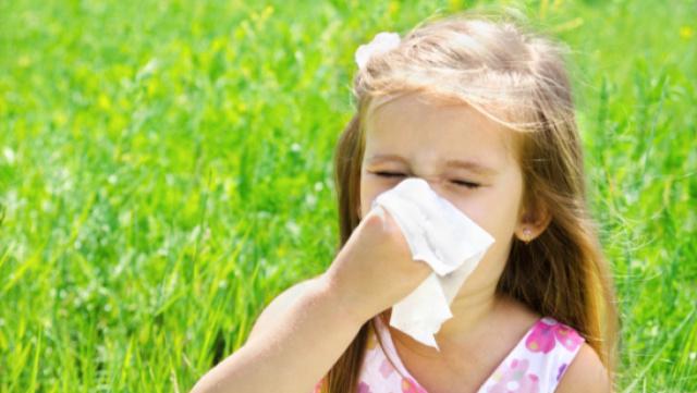 清明踏青孩子这些症状警惕花粉过敏
