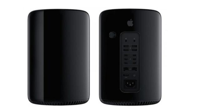苹果将重新设计Mac Pro