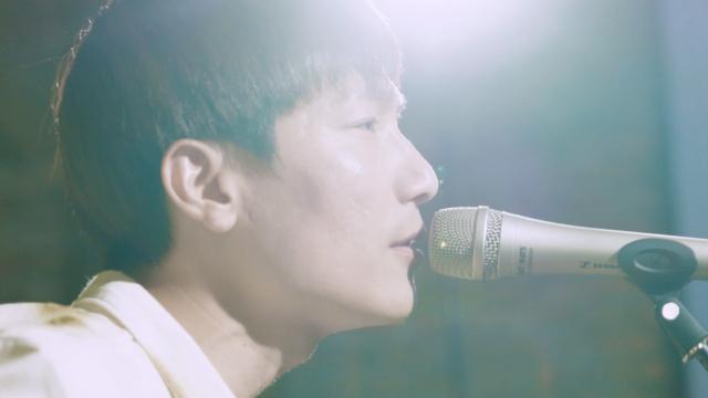陈楚生回归,从歌手变音乐人