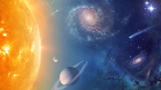NASA新发现:土卫二可能存在生命