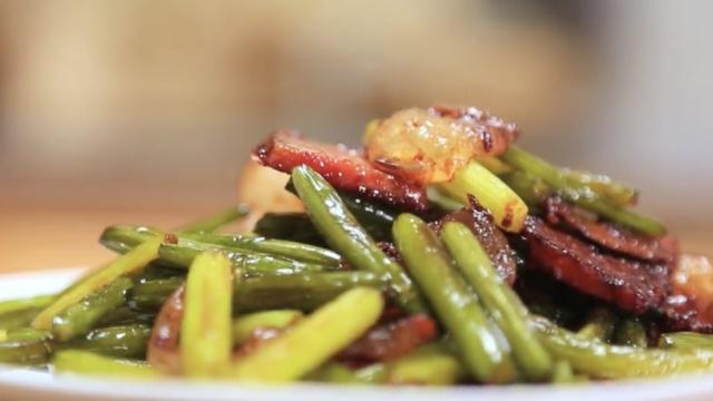腊肉超美味家常做法,下饭绝配!