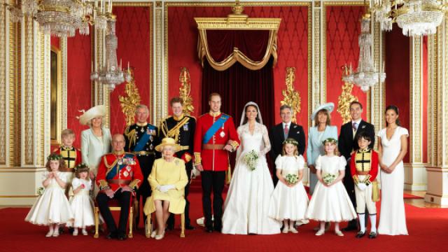 十部关于英国王室的电影和剧集