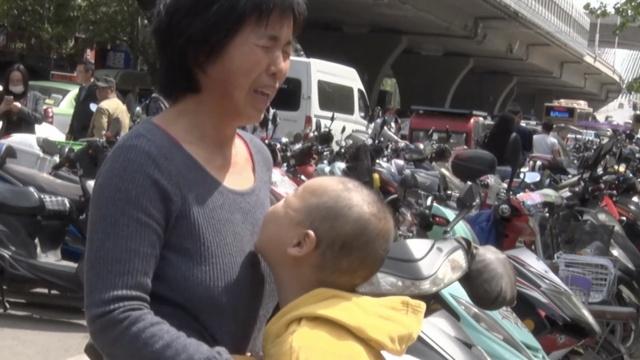 7岁患儿寻母救命,母离家3年无音讯