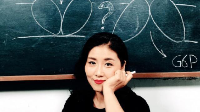 女学霸30岁成为清华最年轻博导