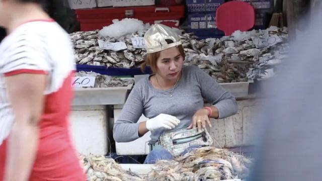 海鲜好吃?背后是捕捞业奴工的血泪