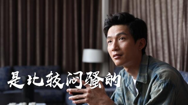 专访陈楚生:错过《歌手》并不可惜