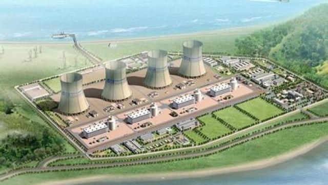 世界看中国核电发展