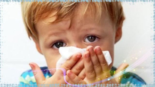 宝宝感冒咳嗽怎么办?