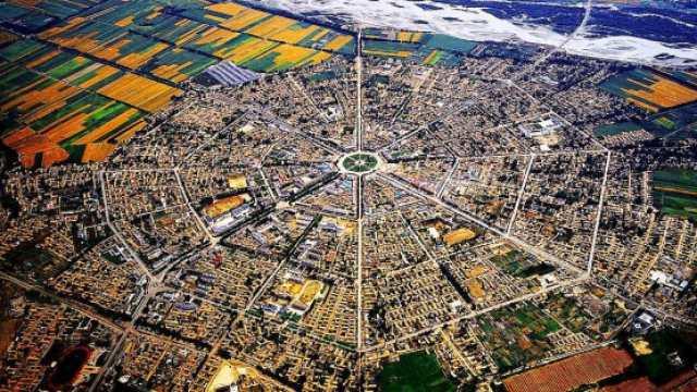 中国有座城市,没有红绿灯还不堵车