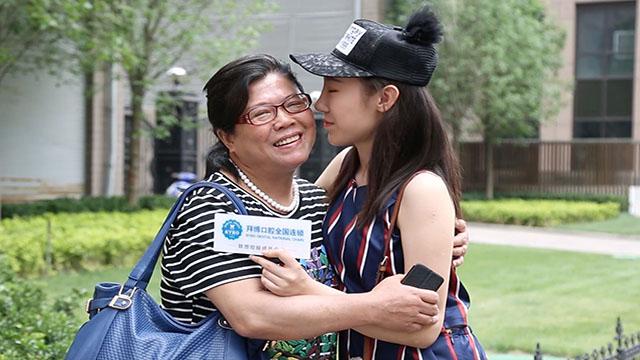母亲节街访 |关于妈妈的逗趣和感动