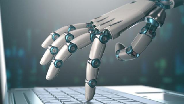机器人为什么只是机器人?
