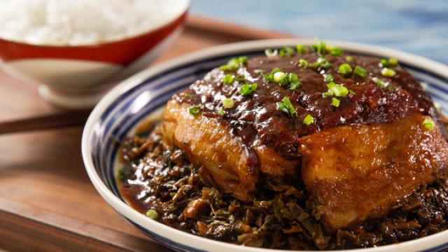 请自带米饭,今天请你们吃肉了