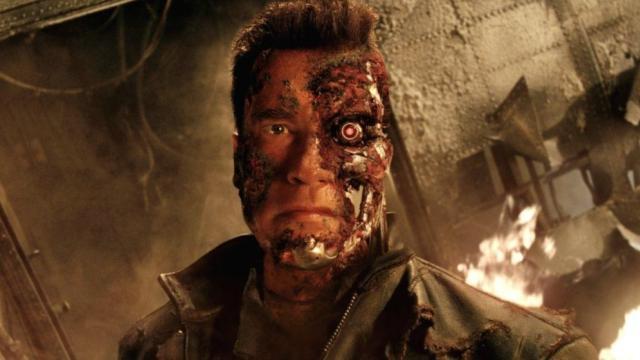 施瓦辛格确定加盟《终结者6》