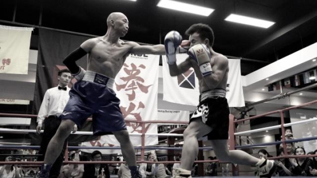 独臂不是障碍,拳击台上无限可能!