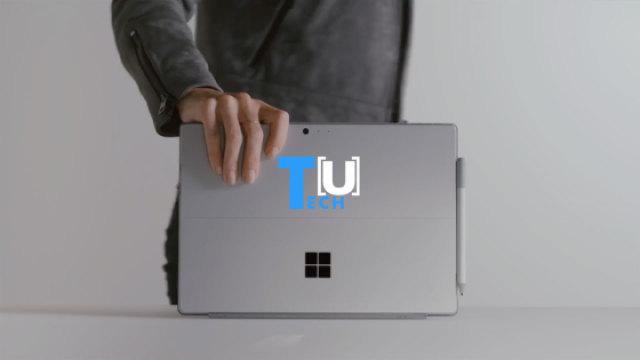 微软发布最新平板电脑