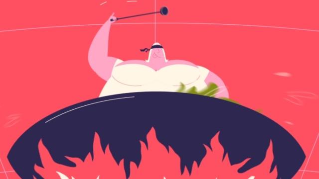 胖肿高血压吃出来的毛病是因为盐?