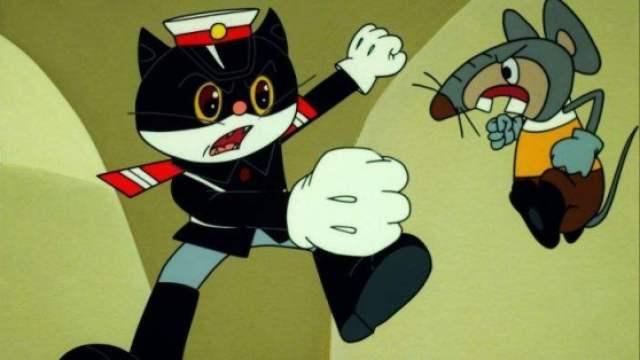 那些年动画片主题曲,你还记得吗?