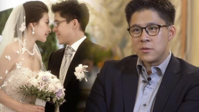 郭晶晶老公谈两地婚姻:变多很正常
