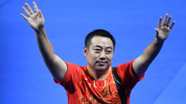 执教国乒14年,刘国梁都做了什么