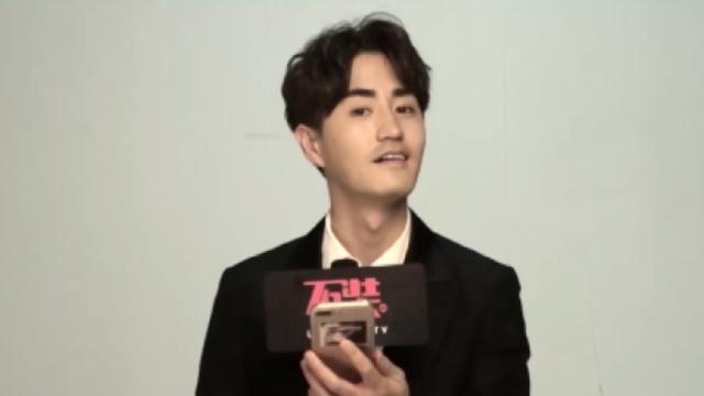 杨玏笑怼网友:我还可以更娘