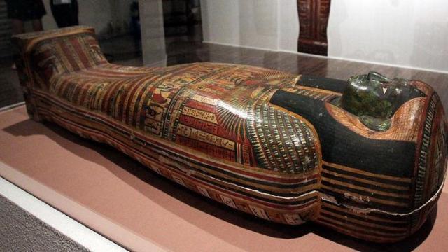 全民展评:大英博物馆百物展好看吗