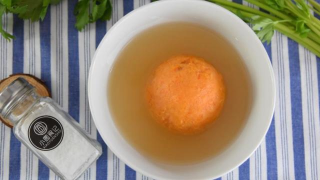 番薯丸这么经典的小吃你会做吗?
