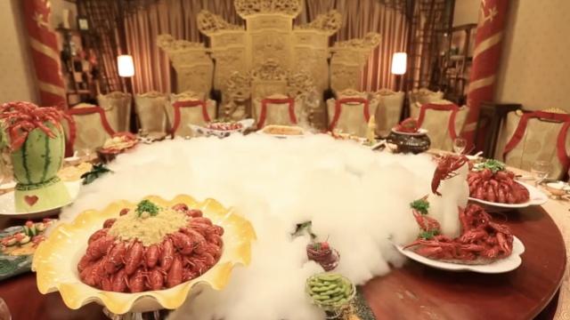 炸裂全虾宴!龙虾11种吃法勾你味蕾