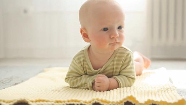 儿科医生:宝宝补铁,做到这点就好