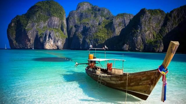 900万赴泰中国游客,购房的有多少
