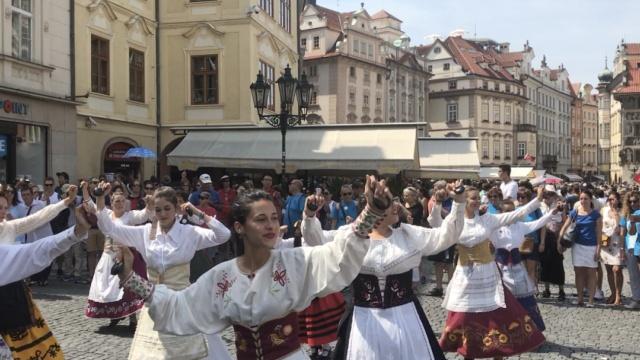布拉格风情都在这个节日里!