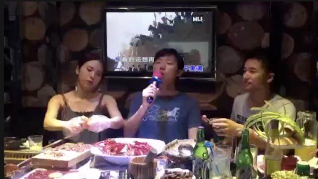 重庆人民脑洞大,KTV里涮火锅
