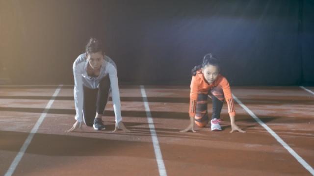 孩子跑步常见3大误区,不得不注意